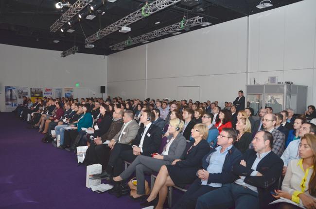 Втората Логистична бизнес конференция – топ събитието в бранша