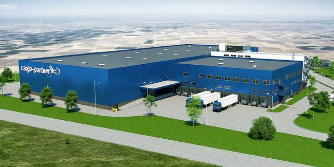 ЛОГИСТИКА В ДЕЙСТВИЕ ще се проведе в новия cargo-partner iLogistics center